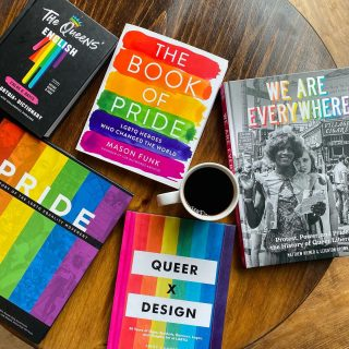 Y'all may have heard, but it's #PrideMonth 🌈🤗 We'll be sharing some of our favorite LGBTQIA+ authors and stories throughout the month, so keep a lookout for them 🏳️🌈  We're partnering with @chapelhillgov with their #SmallTownPride festivities and donating 10% of our in-store book sales to four different #LGBTQIA+ nonprofits (one nonprofit per weekend): 6/5-6/6: @equalitync  6/12-6/13: @transequalitynow  6/19-6/20: @aclu_nationwide  6/26-6/27: UNC LGBTQ Center