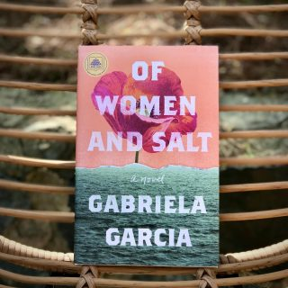 Head to the warmer shores of Miami and Cuba with this incredible #latinx novel about a mother, a daughter, and the family legacy they share 🏝